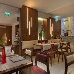 Отель Ariston Hotel Италия, Милан - 5 отзывов об отеле, цены и фото номеров - забронировать отель Ariston Hotel онлайн питание фото 3