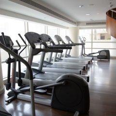 Отель HiGuests Vacation Homes - Al Sahab 2 фитнесс-зал фото 4