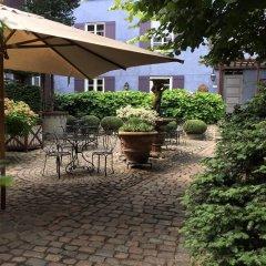 Отель Villa Provence Дания, Орхус - отзывы, цены и фото номеров - забронировать отель Villa Provence онлайн фото 8