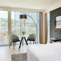 Отель Marriott Lyon Cité Internationale Франция, Лион - отзывы, цены и фото номеров - забронировать отель Marriott Lyon Cité Internationale онлайн фото 6