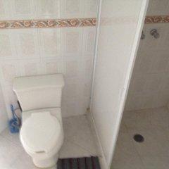 Отель Condominios La Palapa ванная