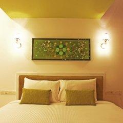 Отель Thilhara Days Inn Шри-Ланка, Коломбо - отзывы, цены и фото номеров - забронировать отель Thilhara Days Inn онлайн комната для гостей фото 5