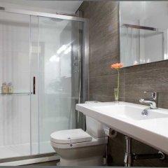 Отель Apartamentos Los Arces ванная