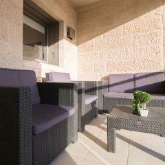 Апартаменты Kook 7 Apartment Иерусалим комната для гостей фото 4