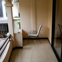 Hotel La Villa Khon Kaen балкон