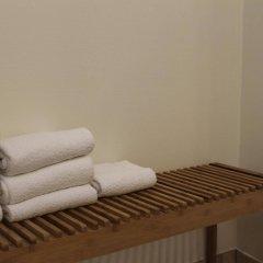 Отель Amalie Bed and Breakfast & Apartments Дания, Оденсе - отзывы, цены и фото номеров - забронировать отель Amalie Bed and Breakfast & Apartments онлайн сейф в номере