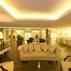 Monaco Hotel интерьер отеля