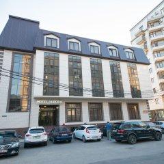 Аврора Отель фото 2