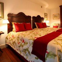Отель Quinta Nova De Nossa Senhora Do Carmo Саброза комната для гостей фото 5