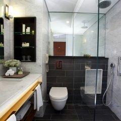 The Inbal Jerusalem Израиль, Иерусалим - отзывы, цены и фото номеров - забронировать отель The Inbal Jerusalem онлайн ванная