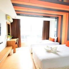 Отель H-Residence комната для гостей фото 2
