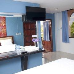 Отель Krabi Orchid Hometel Таиланд, Краби - отзывы, цены и фото номеров - забронировать отель Krabi Orchid Hometel онлайн удобства в номере