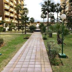 Отель Rentcostadelsol Apartamento Fuengirola - Doña Sofía 5E Фуэнхирола фото 3