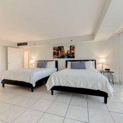 Отель Jockey Club Suite США, Лас-Вегас - отзывы, цены и фото номеров - забронировать отель Jockey Club Suite онлайн комната для гостей фото 5