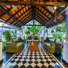 Отель Capital O 33435 Arbor Casa Ahaana Гоа помещение для мероприятий