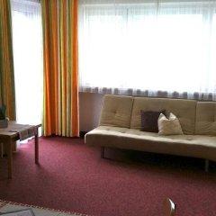 Отель Appartements Herold Австрия, Зёлль - отзывы, цены и фото номеров - забронировать отель Appartements Herold онлайн комната для гостей фото 4