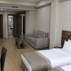 Отель Metekhi Line Грузия, Тбилиси - 1 отзыв об отеле, цены и фото номеров - забронировать отель Metekhi Line онлайн комната для гостей фото 2