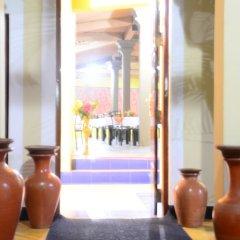 Отель Samorich Hotel Шри-Ланка, Тиссамахарама - отзывы, цены и фото номеров - забронировать отель Samorich Hotel онлайн интерьер отеля фото 3