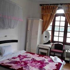 Отель Dalat Coffee House Homestay Далат комната для гостей фото 2