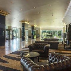 Отель HF Ipanema Park интерьер отеля фото 2