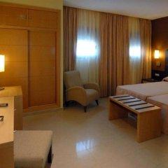 Hotel Macami удобства в номере