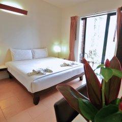 Отель Lamai Wanta Beach Resort комната для гостей