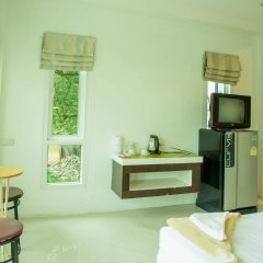 Отель Thai Orange Magic удобства в номере