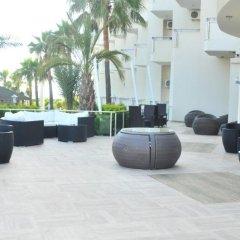 Asrin Beach Hotel Турция, Аланья - отзывы, цены и фото номеров - забронировать отель Asrin Beach Hotel - All Inclusive онлайн фото 3