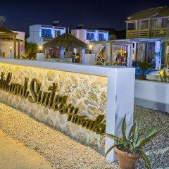 Отель Alia Studios гостиничный бар