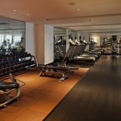 Отель Marco Polo Lingnan Tiandi Foshan фитнесс-зал фото 3