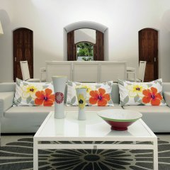 Отель SO Sofitel Mauritius комната для гостей фото 5