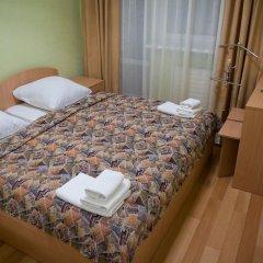 Гостиница Старый Дуб Светлогорск комната для гостей фото 5