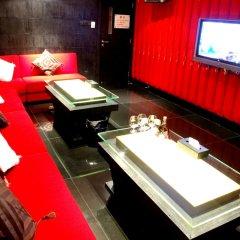 Jianguo Hotel Guangzhou развлечения