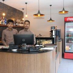 Отель Potala Guest House Непал, Катманду - отзывы, цены и фото номеров - забронировать отель Potala Guest House онлайн фото 16