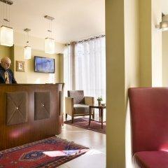Отель Satori Haifa Хайфа интерьер отеля
