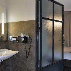 Отель Hôtel Hélios Opéra ванная фото 2