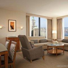 Отель Millenium Hilton США, Нью-Йорк - 1 отзыв об отеле, цены и фото номеров - забронировать отель Millenium Hilton онлайн комната для гостей фото 4