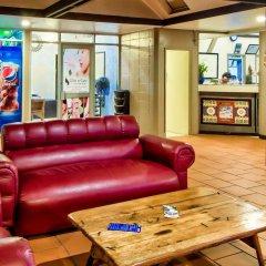 Отель Tanoa Skylodge Hotel Фиджи, Вити-Леву - отзывы, цены и фото номеров - забронировать отель Tanoa Skylodge Hotel онлайн интерьер отеля фото 2
