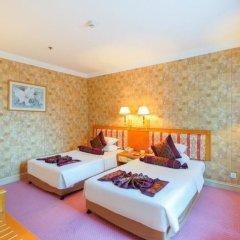 Отель Xiamen Huaqiao Hotel Китай, Сямынь - отзывы, цены и фото номеров - забронировать отель Xiamen Huaqiao Hotel онлайн фото 6