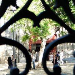 Отель The Pessoa Португалия, Лиссабон - отзывы, цены и фото номеров - забронировать отель The Pessoa онлайн помещение для мероприятий фото 2
