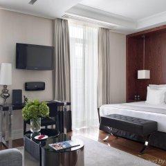 Hotel Único Madrid - Small Luxury Hotels of the World комната для гостей фото 4