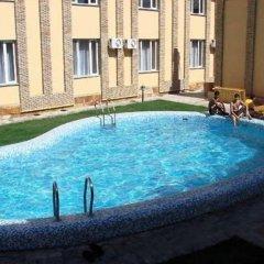 Отель Азия Самарканд Узбекистан, Самарканд - отзывы, цены и фото номеров - забронировать отель Азия Самарканд онлайн бассейн
