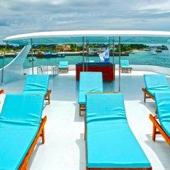 Отель Maldivica Cruise ( Maldivian Dream) Мальдивы, Северный атолл Мале - отзывы, цены и фото номеров - забронировать отель Maldivica Cruise ( Maldivian Dream) онлайн бассейн
