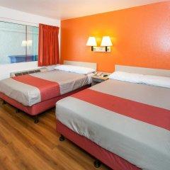 Отель Motel 6 Rosemead, CA - Los Angeles США, Роузмид - отзывы, цены и фото номеров - забронировать отель Motel 6 Rosemead, CA - Los Angeles онлайн комната для гостей фото 3