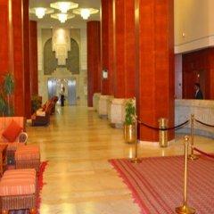 Отель Marhaba Palace Сусс в номере