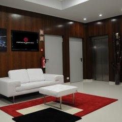 Hotel Portas De Santa Rita интерьер отеля фото 3