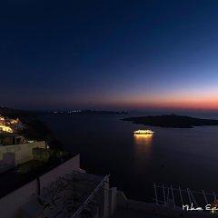 Отель Chroma Suites Греция, Остров Санторини - отзывы, цены и фото номеров - забронировать отель Chroma Suites онлайн фото 2