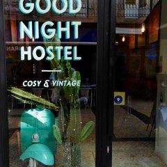 Отель Goodnight Hostel Португалия, Лиссабон - отзывы, цены и фото номеров - забронировать отель Goodnight Hostel онлайн гостиничный бар