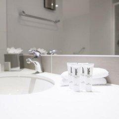 Louis Fitzgerald Hotel ванная