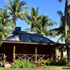 Отель Club Fiji Resort фото 11